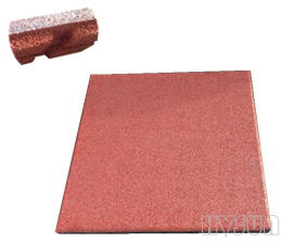 New type safety playground rubber mats HVSUN-381 - copy