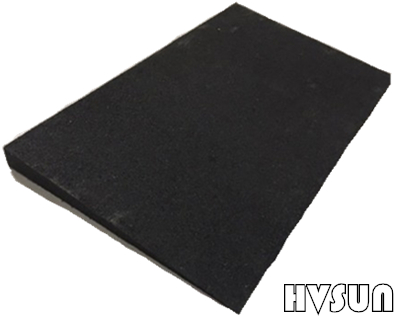 Rubber Threshold Ramp HVSUN-221